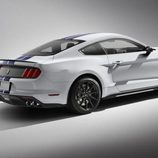 Ford Shelby Mustang GT 350 - estudio