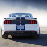 Ford Shelby Mustang GT 350 - trasera