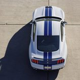 Ford Shelby Mustang GT 350 - aérea promo