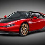 Ferrari Sergio - front