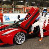 Ferrari FXX K - Yas Marina