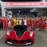 Ferrari FXX K - Finali Mondiali Ferrari