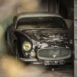 Baillon Collection - Maserati 2000 GT Frua