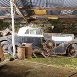 Baillon Collection - clasicos abandonados