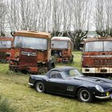Baillon Collection - Ferrari ex Alain Delon