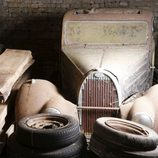 Baillon Collection - Bugatti