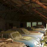 Baillon Collection - Porsche 356