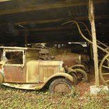 Baillon Collection - viejos hierros