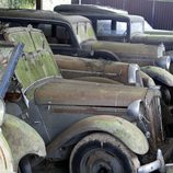 Baillon Collection - abandoned
