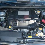 Subaru Bóxer Diesel