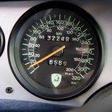 Lamborghini Countach LP400S - Cuentakilómetros