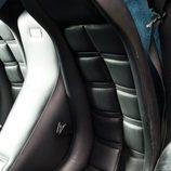Lamborghini Countach LP400S - Asiento