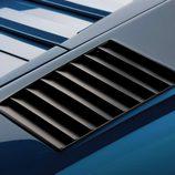 Lamborghini Countach LP400S - Salidas