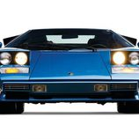 Lamborghini Countach LP400S - Doble faro
