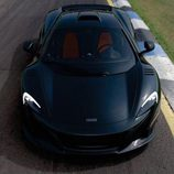 McLaren 650S MSO Limited Edition - frontal