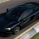McLaren 650S MSO Limited Edition - superior