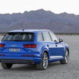 Audi Q7 2015 - zaga