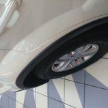 SsangYong Rexton 2.0XDI Premium - pasos de rueda