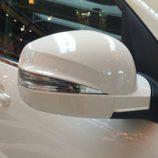 SsangYong Rexton 2.0XDI Premium - retrovisores