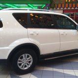 SsangYong Rexton 2.0XDI Premium - lateral