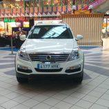 SsangYong Rexton 2.0XDI Premium - front