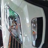 SsangYong Rexton 2.0XDI Premium - detalle