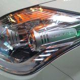 SsangYong Rexton 2.0XDI Premium - grupos ópticos