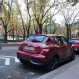 El otoño en Madrid