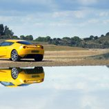 Lotus Evora S - water