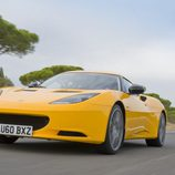 Lotus Evora S - frontal