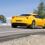 Lotus Evora S - back