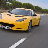 Lotus Evora S - delantera