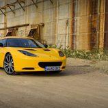 Lotus Evora S - front