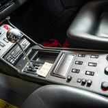 Ferrari Mondial T - consola