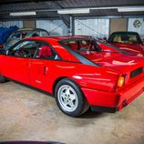 Ferrari Mondial T - trasera