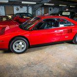 Ferrari Mondial T - side