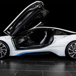 BMW i8 - toma lateral