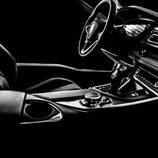 BMW i8 - detalle cockpit