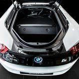 BMW i8 coupé - portón