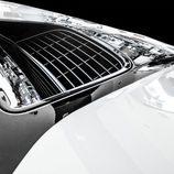 BMW i8 coupé - detalle
