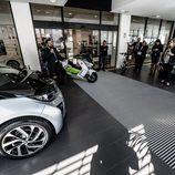 Presentación BMW nueva Serie i