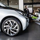 BMW i3 - presentación