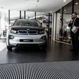 BMW i3 - momento