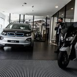 BMW i3 - presentation