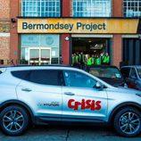 Hyundai Crisis Bermondsey Project