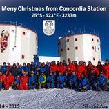 ESA Concocrdia Station