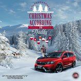 Fiat Freemont Navidad