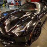 Glickenhaus Chevrolet Corvette Z06 - black