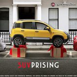 Fiat Panda SUVprise