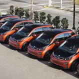 BMW i3 - All I want for Christmas